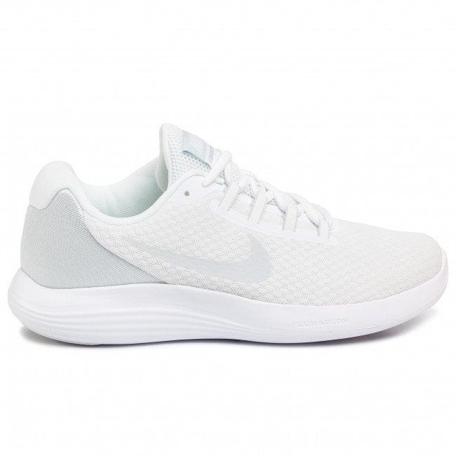 Cipő NIKE Lunarconverge 852462 100 WhitePure PlatinumWolf Grey