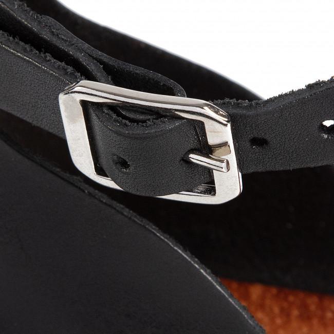 Kiváló Női Cipők Szandál NESSI - 18382 Czarny/Czarny Coco - Hétköznapi szandálok - Szandálok - Papucsok és szandálok - Női iq9e5UPs