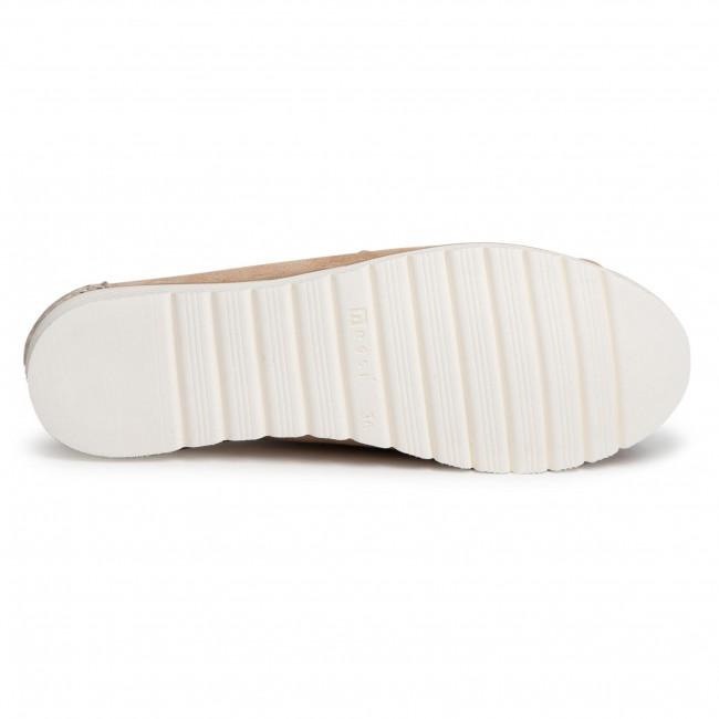 Ajánlás Olcsó Női Cipők Mokaszin NESSI - 18765 Beż WA - Mokaszin - Félcipő - Női qbLvnj6s