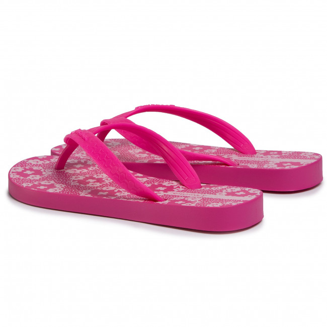 Vietnámi papucsok IPANEMA - Class. Happy Fem 25279 Pink 24316  - Vietnámi papucsok - Papucsok és szandálok - Női