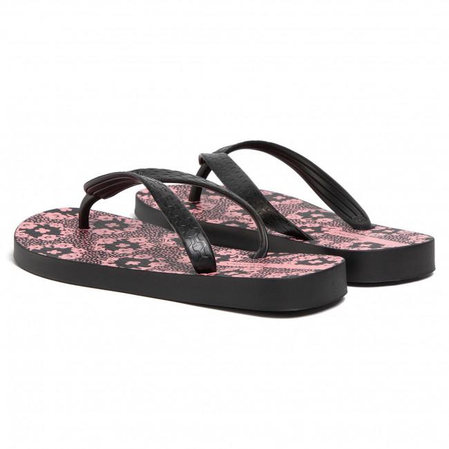 Vietnámi papucsok IPANEMA - Class Happy Fem 25279 Black/Black/Pink 24786 - Vietnámi papucsok - Papucsok és szandálok - Női