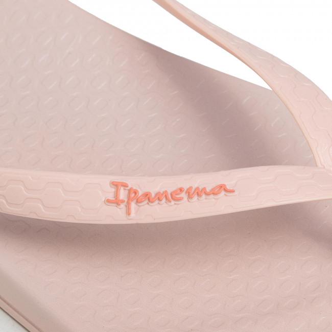 Vietnámi papucsok IPANEMA - Anat Colors Fem 82591 Pink/Pink Light 22532 - Vietnámi papucsok - Papucsok és szandálok - Női