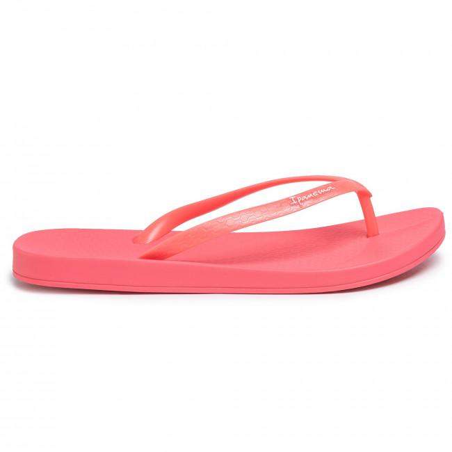 Vietnámi papucsok IPANEMA - Anat Colors Fem 82591 Pink/Neon Pink 24172 - Vietnámi papucsok - Papucsok és szandálok - Női
