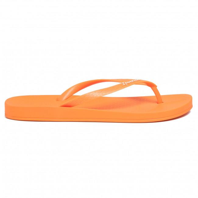 Vietnámi papucsok IPANEMA - Anat Colors Fem 82591 Orange/Orange Neon 24425 - Vietnámi papucsok - Papucsok és szandálok - Női