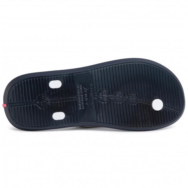 Vietnámi papucsok RIDER - R1 Graphics Fem 82810 Blue/White 20247  - Vietnámi papucsok - Papucsok és szandálok - Női