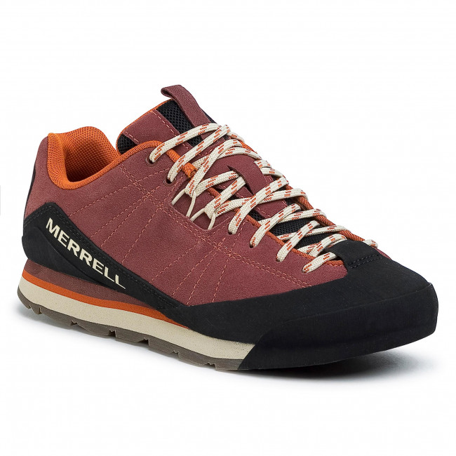 Bakancs MERRELL - Catalyst Suede  Sable