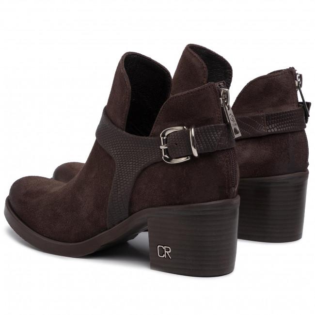 Magasított cipő CARINII B5154 N91 000 000 861
