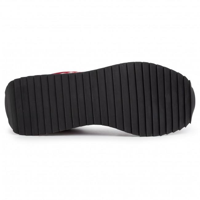 Sportcipő NAPAPIJRI - Virtus NP0A4ERYR Cherry Red A41 - Sneakers - Félcipő - Férfi