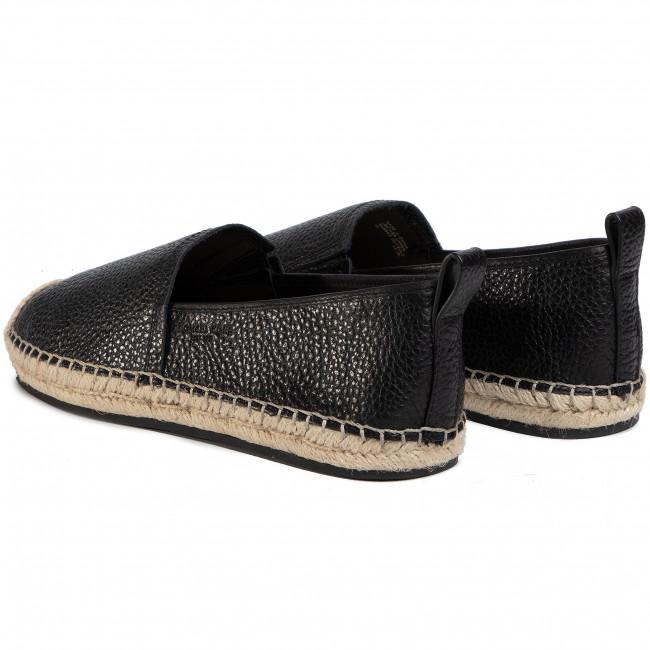 Gyors Expressz Férfi Cipők Espadrilles MICHAEL MICHAEL KORS - Owen 42S0OWFS1L  Black - Espadrilles - Félcipő - Férfi uopTrAG5