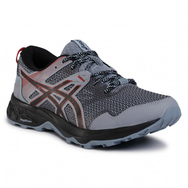 Cipő ASICS - Gel-Sonoma 5 1011A661 Sheet Rock/Black 024