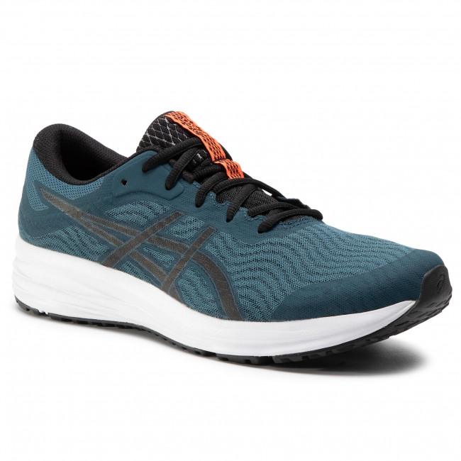 Cipő ASICS - Patriot 12 1011A823 Magnetic Blue/Black 401