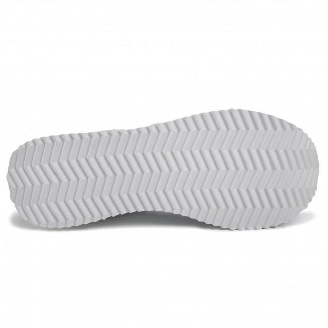 Elképesztő Ár Női Cipők Sportcipő PEPE JEANS - Rusper Rose PLS30992 Silver 934 - Sneakers - Félcipő - Női aXrlWawL