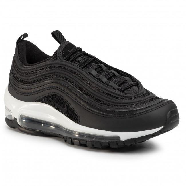 Nike Air Max 97 921733 006 női sneakers cipő | CZARNY | 47