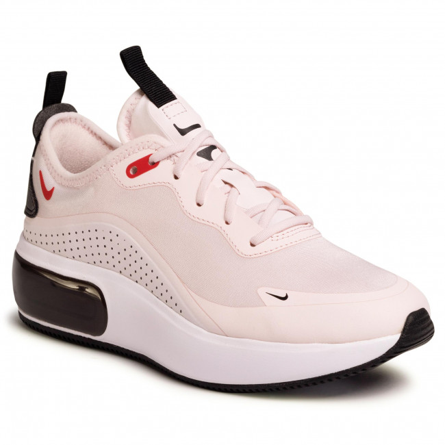 Cipő NIKE Air Max Dia AQ4312 603 Light Soft PinkGym RedBlack