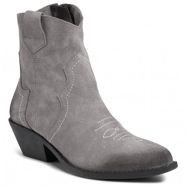 Magasított cipő SERGIO BARDI - SB-45-09-000670 803
