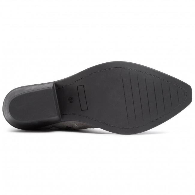 Magasított cipő SERGIO BARDI - SB-45-09-000670 803 - Bokacsizmák - Csizmák és egyebek - Női
