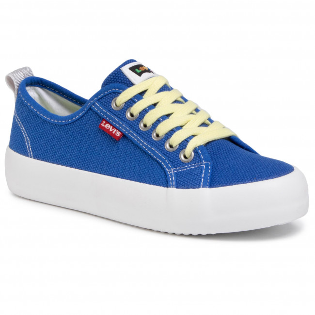 Teniszcipő LEVI'S - VBET0002T Summer Blue 2816