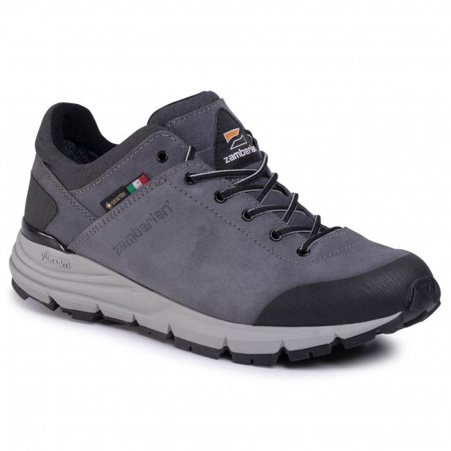 Bakancs ZAMBERLAN - 205 Stroll Gtx GORE-TEX Grey