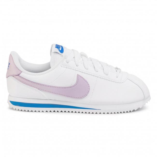 Nike Dunk Low GS pink fehér női Nike cipő Eredeti termék