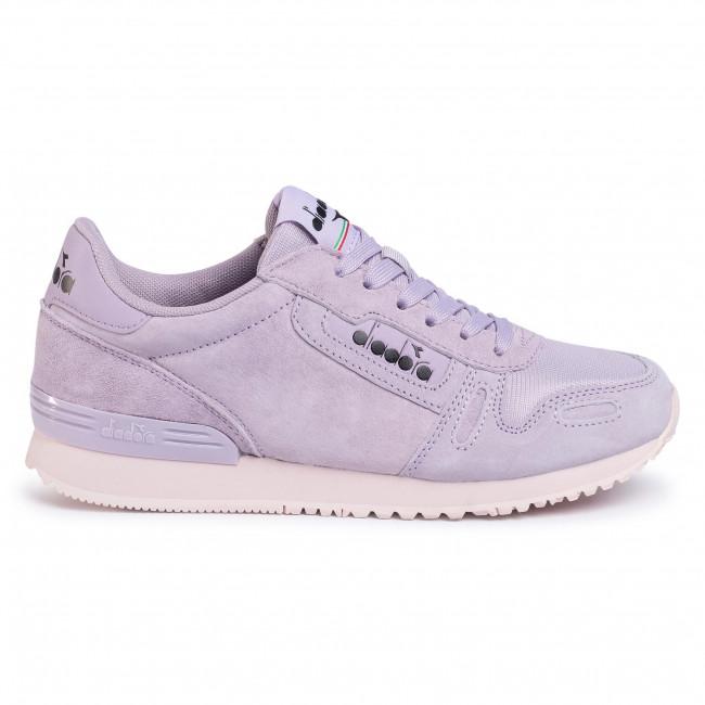 Sportcipő DIADORA - Titan Mild Wn 501.174825 01 55165 Violet Iris - Sneakers - Félcipő - Női