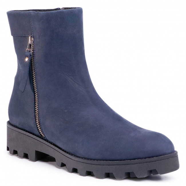 Magasított cipő GINO ROSSI - Sumi DBH607-420-AG00-5700-F 59