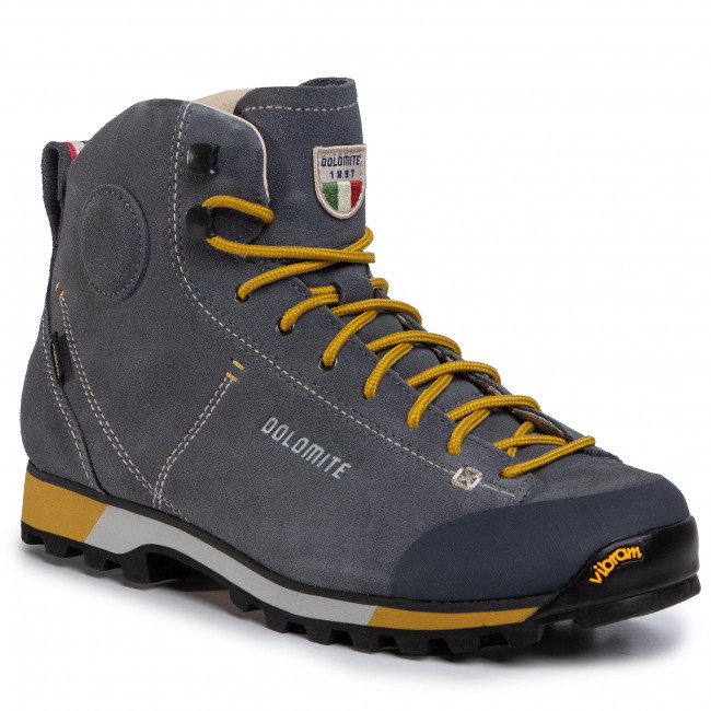 Bakancs DOLOMITE - Cinquantaquattro Hike Gtx GORE-TEX 269482-1076011 Gunmetal Grey