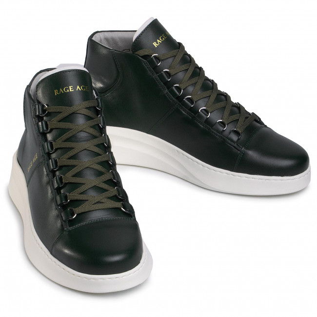 Sportcipő RAGE AGE - RA-12-02-000035 115 - Sneakers - Félcipő - Férfi