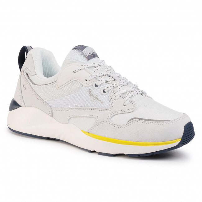 Sportcipő PEPE JEANS - Blake X73 PMS30596  White 800