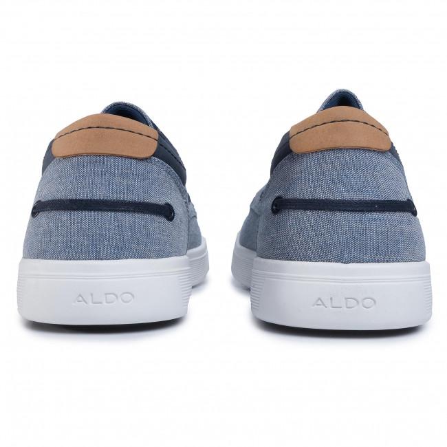 Sportcipő ALDO - Bridleholme 15647811 410 - Sneakers - Félcipő - Férfi
