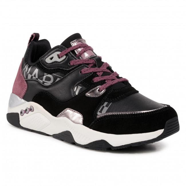 Sportcipő NAPAPIJRI - Lea NP0A4F8U  Black 411