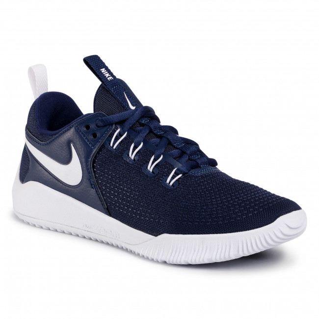 Cipő NIKE - Air Zoom Hyperrace 2 AA0286 400 Midnight Navy/White