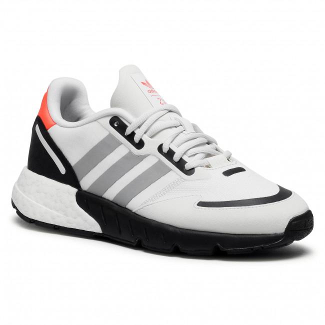 Cipő adidas - Zx 1K Boost FY5648 White