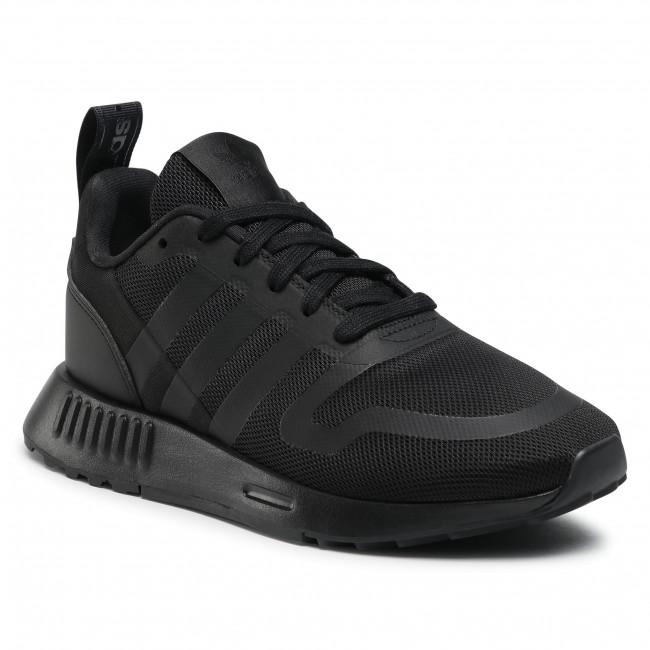 Cipő adidas - Multix J FX6231 Cblack/Cblack/Cblack
