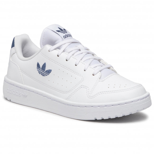 Cipő adidas - Ny 90 J FX6472 Ftwht/Creblu/Ftwwht