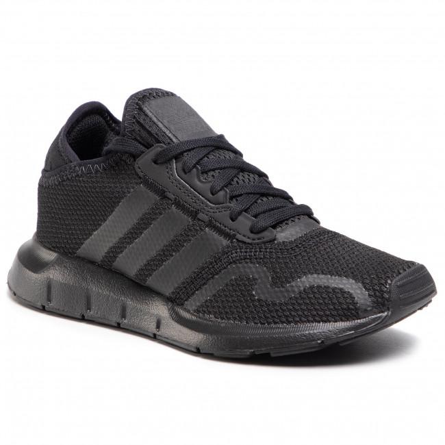 Cipő adidas - Swift Run X J FY2153  Cblack/Cblack/Cblack