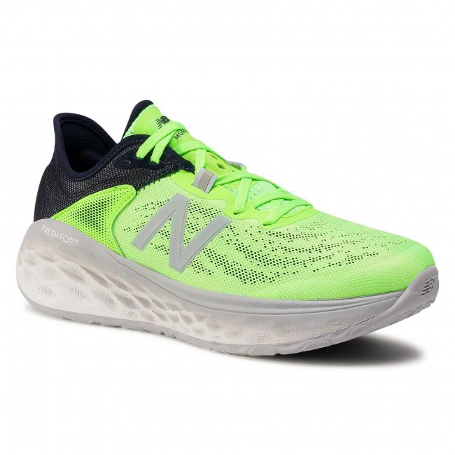 Cipő NEW BALANCE - MMORYB2  Zöld
