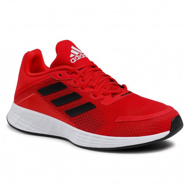 Cipő adidas - Duramo Sl FY6682 Vivred/Cblack/Solred
