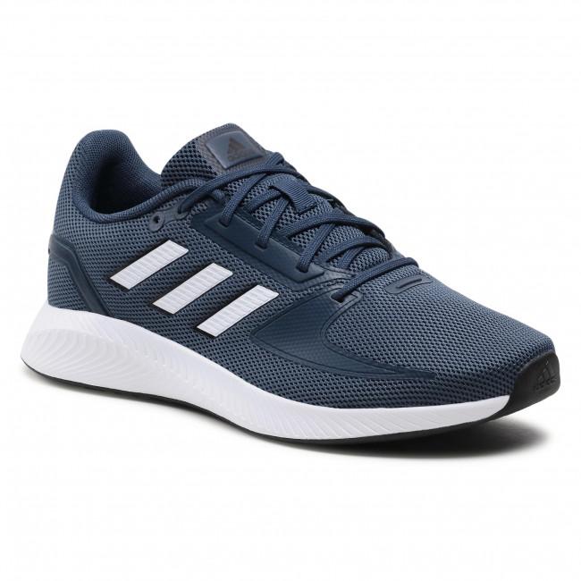 Cipő adidas - Runfalcon 2.0 FZ2807 Crenav/Ftwwht/Legink