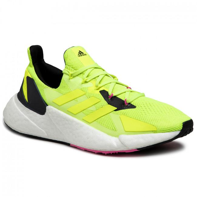 Cipő adidas - X9000L4 M FX8437 Syello/Syello/Hireye