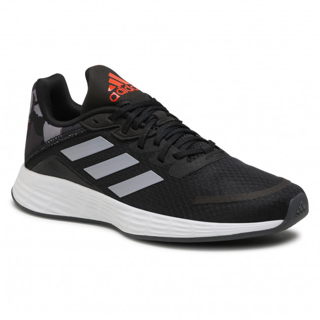 Cipő adidas - Duramo Sl K FY8893 Cblack/Halsil/Solred