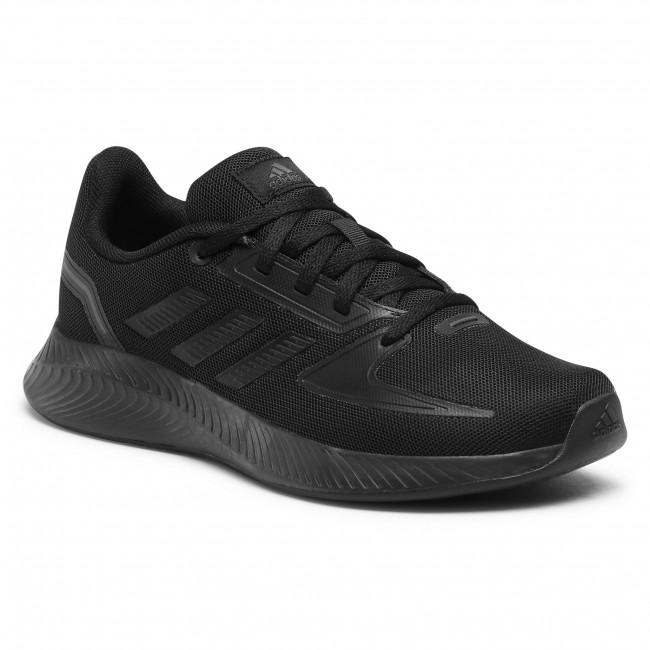 Cipő adidas - Runfalcon 2.0 K FY9494 Cblack/Cblack/Gresix