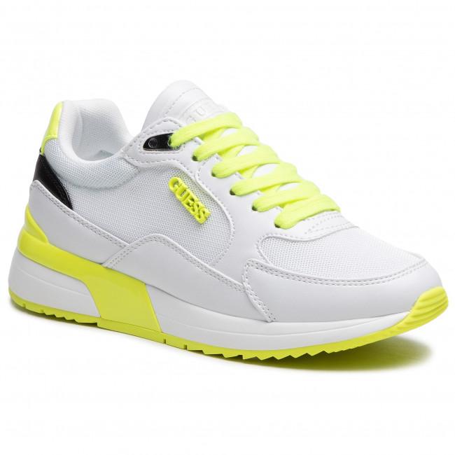 Sportcipő GUESS - Moxea3 FL6MX3 ELE12 WHILI