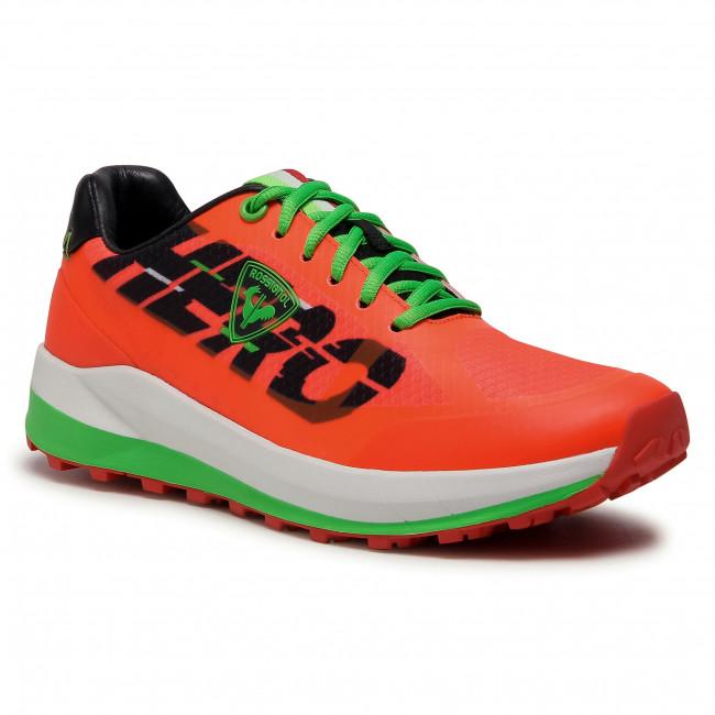 Cipő ROSSIGNOL - Rsc Hero RNJMR60 Neon Red 316