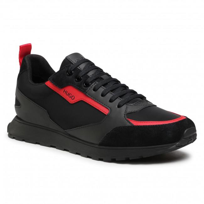 Sportcipő HUGO - Icelin 50451740 10234982 01 Black 006