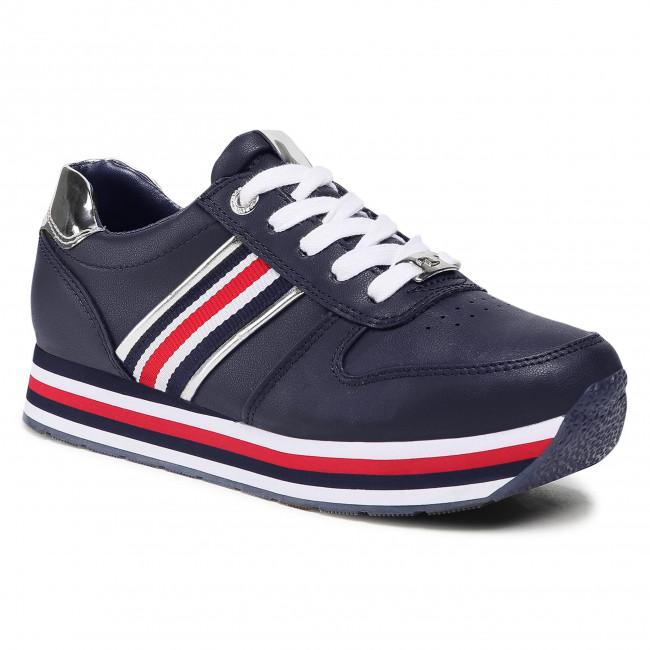 Sportcipő TOM TAILOR - 119550190 Navy
