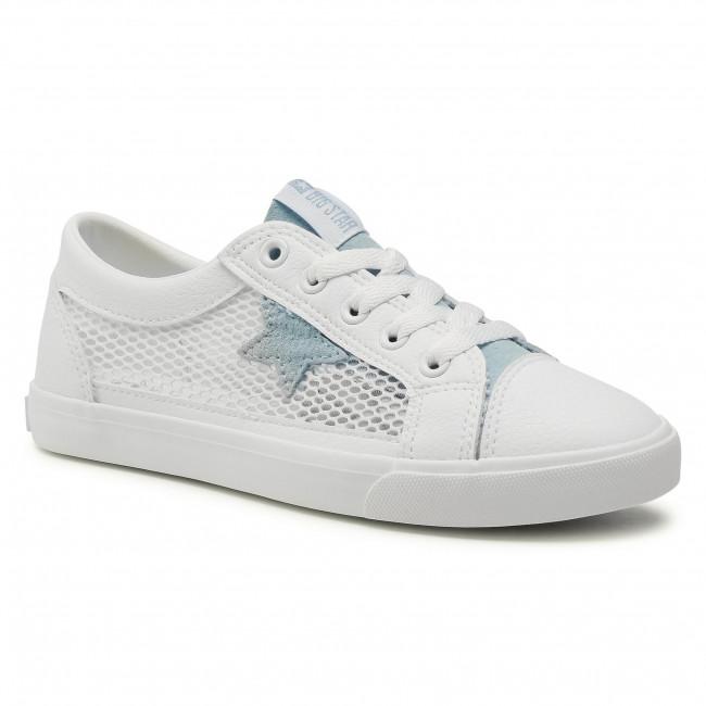 Teniszcipő BIG STAR - DD274689  White