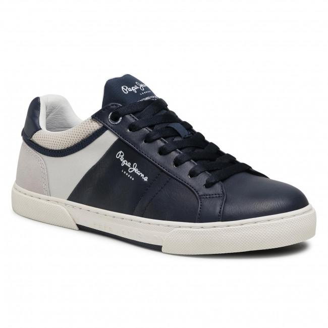 Sportcipő PEPE JEANS - Rodney Sport PMS30709 Navy 595