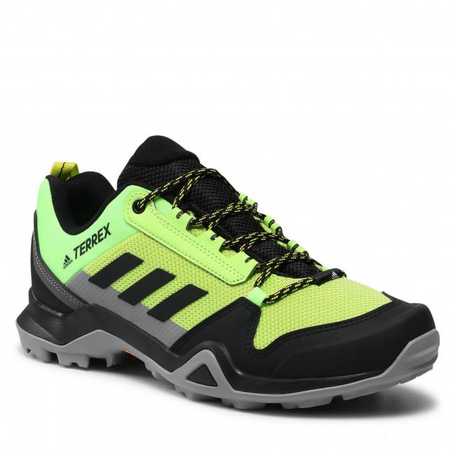 Cipő adidas - Terrex Ax3 FX4574 Acid Yellow/Core Black/Grey One