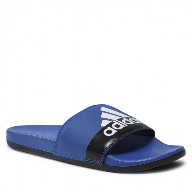 Papucs adidas - Adilette Comfort GV9713 Royal Blue/Cloud White/Core Black
