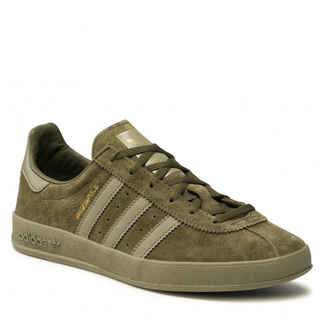 Cipő adidas - Broomfield H01789  Focoli/Orbgrn/Goldmt